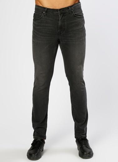 Lee Jean Pantolon | Rider - Slim Siyah